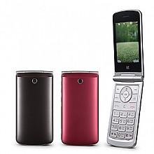 3G폴더 / LG와인3G 인터넷x